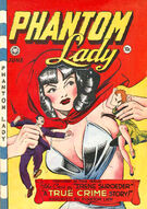 Phantom Lady (Fox) Vol 1 18