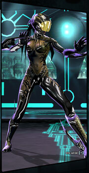 Paragon (Earth-50701) 001