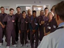 My Scrubs
