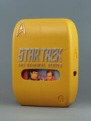 TOS Staffel 1 DVD