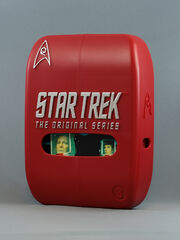 TOS Staffel 3 DVD