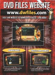 DWDVDWebsite