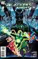 Blackest Night Vol 1 1 Variant