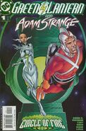 Green Lantern-Adam Strange Vol 1 1