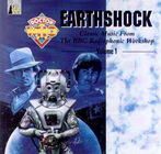 Earthshock cd