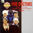 Five doctors cd 1