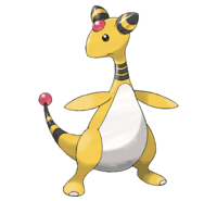 Ampharos