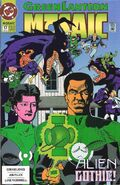 Green Lantern Mosaic Vol 1 17