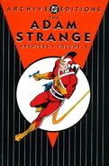 Adam Strange Archives, Volume 3
