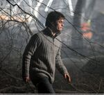 Harry In Forest