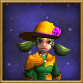 Hat of Triumph Female