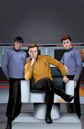 Best of Captain Kirk cover art
