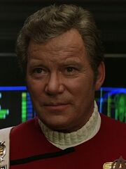 James Tiberius Kirk 2293