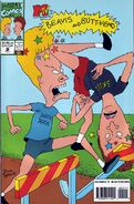 Beavis and Butthead Vol 1 5