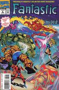 Fantastic Four Unlimited Vol 1 5