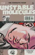 Fantastic Four Unstable Molecules Vol 1 4
