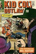 Kid Colt Outlaw Vol 1 113