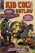 Kid Colt Outlaw Vol 1 125