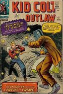 Kid Colt Outlaw Vol 1 127