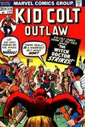 Kid Colt Outlaw Vol 1 178
