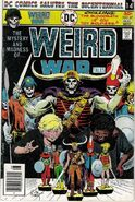 Weird War Tales Vol 1 47