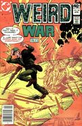 Weird War Tales Vol 1 86