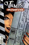 Vamps - Hollywood and Vein Vol 1 2