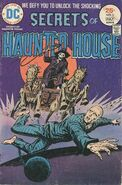 Secrets of Haunted House Vol 1 2