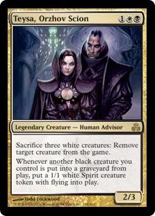 orzhov syndicate magic - photo #13