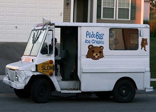 Icecreampedobear