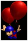 BalloonFighter.