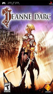 Jeanne d&#39;Arc Coverart