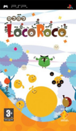 LocoRoco Coverart