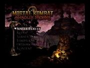 MortalKombatSM menu