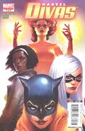 Marvel Divas Vol 1 2
