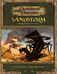 Sandstorm