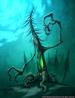 Pine Treant