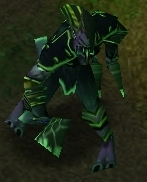 Dark Troll Trapper