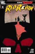 Red Robin Vol 1 3
