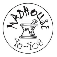 Mad Logo