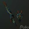 liste des armes de monster hunter tri 100px-Lagialance3