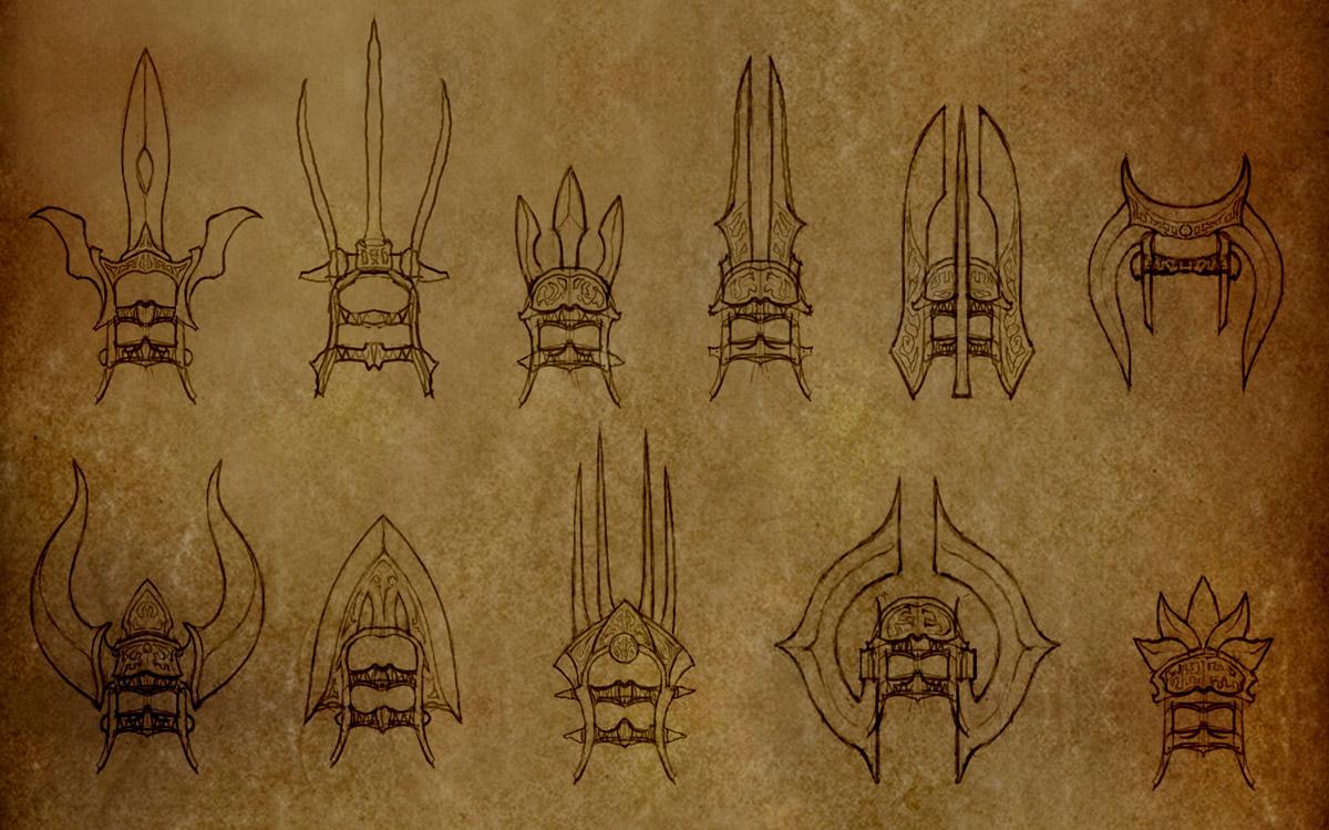 Forjas do Acampamento Meio-Sangue - Página 6 Fist_weapons