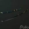 liste des armes de monster hunter tri 100px-Thndrtachi