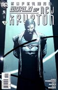 Superman - World of New Krypton Vol 1 5