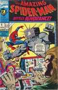Amazing Spider-Man Battles Ignorance Vol 1 1