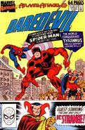 Daredevil Annual Vol 1 4B