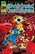 Fantastic Four World&#39;s Greatest Vol 1 9