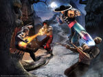 Mortal kombat shaolin monks 11 1600x1200