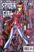 Spider-Girl Vol 1 45