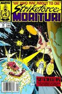 Strikeforce Morituri Vol 1 25